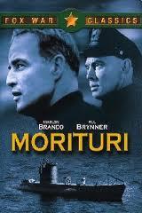 Моритури - (Morituri)