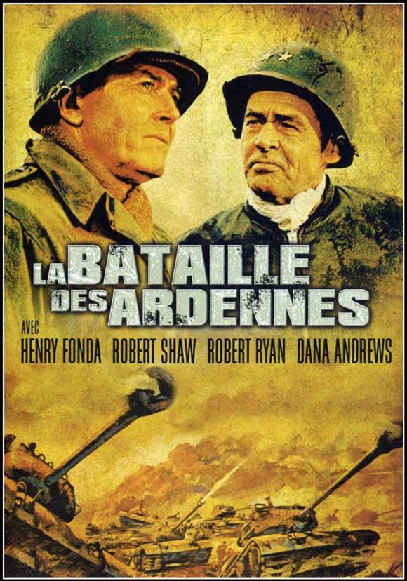 Битва в Арденнах (Битва за выступ) - (Battle of the Bulge)
