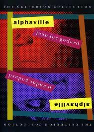 Альфавиль - (Alphaville)