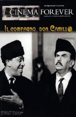 Товарищ Дон Камилло - (Il Compagno Don Camillo)