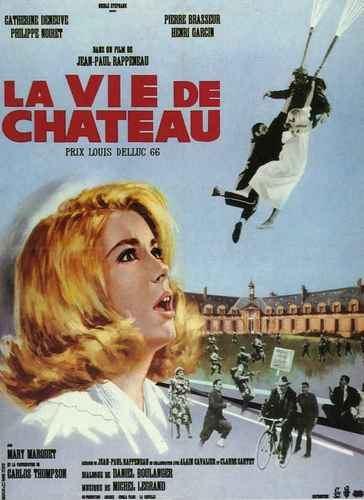 Жизнь богачей - (La Vie de Chateau)