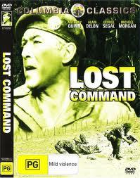 Пропавший отряд - (Lost Command)