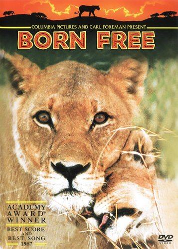 Рожденная свободной - (Born Free)
