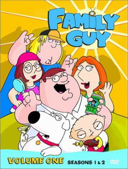 Гриффины. Сезон 3 - Family Guy. Season III