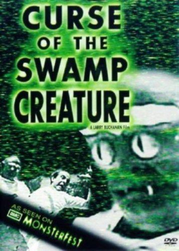 ��������� �������� ����� - (Curse of the Swamp Creature)