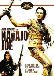 Навахо Джо - (Navajo Joe)