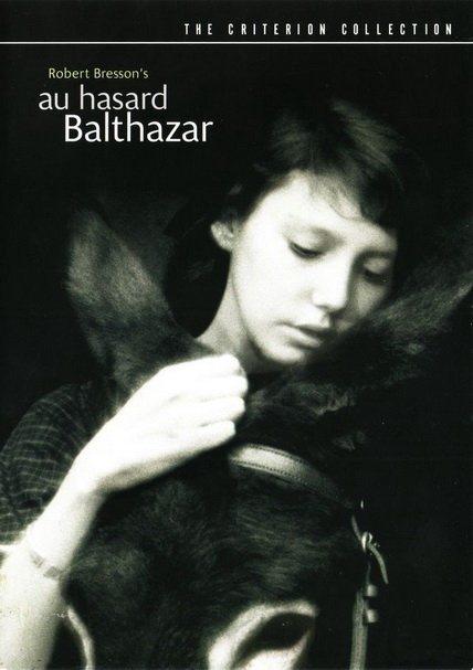 Такова жизнь, Бальтазар - (Au hasard Balthazar)