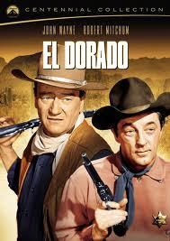 Эльдорадо - (El Dorado)