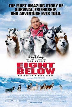 Белый плен - Eight Below