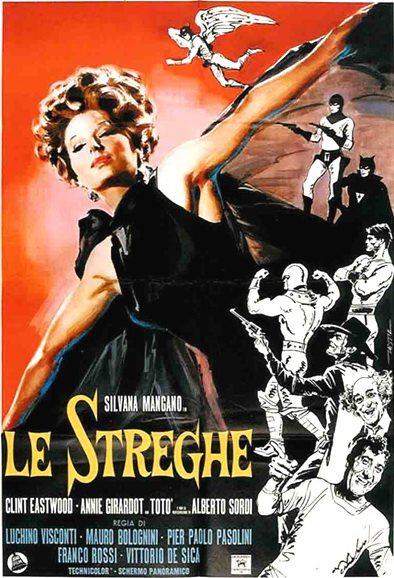Ведьмы - (Le Streghe)