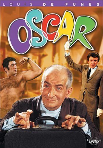 Оскар - (Oscar)