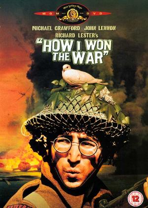 Как я выиграл войну - (How I Won the War)