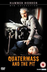 Куотермасс и колодец - (Quatermass and the Pit)
