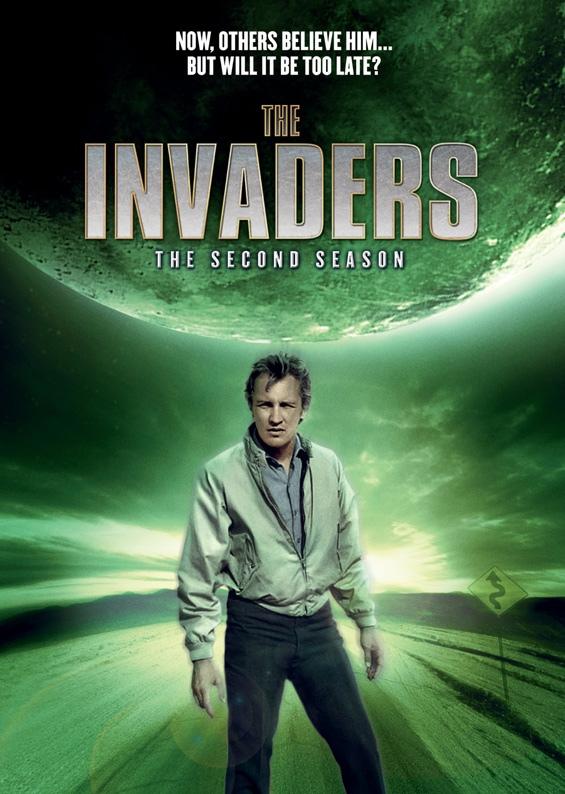 Захватчики - (The Invaders)