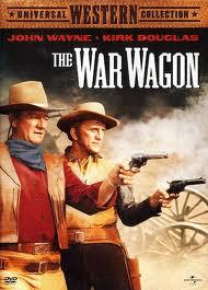 Военный фургон - (The War Wagon)