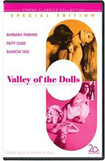 Долина кукол - (Valley of the Dolls)