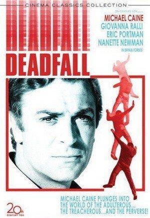 Смертельное падение - (Deadfall)