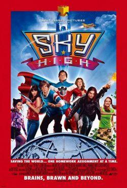 Высший пилотаж - Sky High