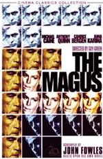 ��� - (The Magus)