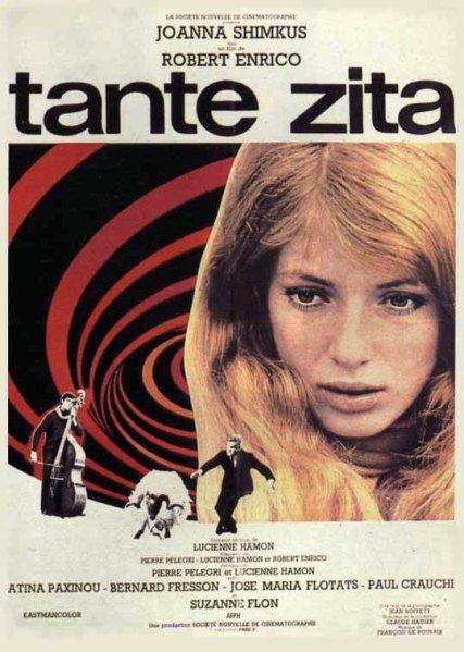 Тетя Зита - (Tante Zita)