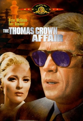 Афера Томаса Крауна - (The Thomas Crown Affair)