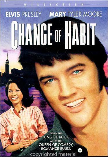 �������� ������� - (Change Of Habit)
