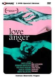Любовь и ярость - (Amore e rabbia)