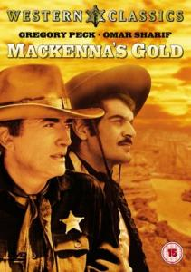 Золото Маккенны - (Mackenna`s Gold)