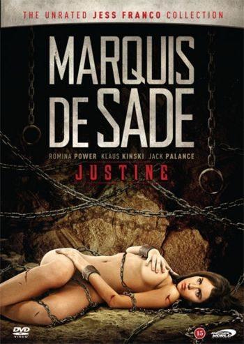 Жюстина маркиза Де Сада - (Marquis de Sade: Justine)