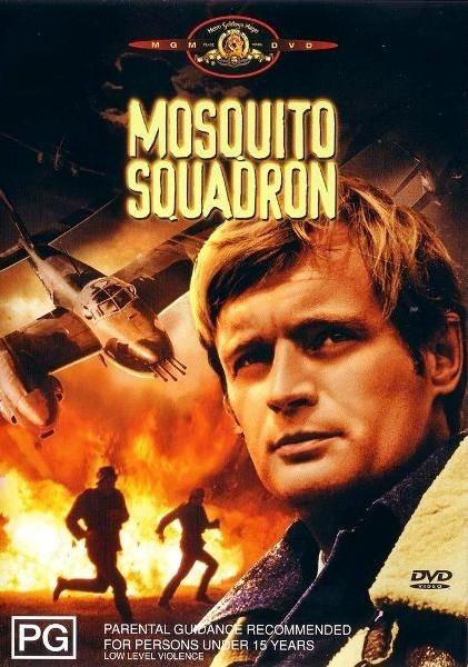 Эскадрилья Москито - (Mosquito Squadron)