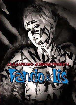Фандо и Лиз - (Fando y Lis)