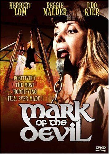 Печать дьявола - (Mark of the Devil)