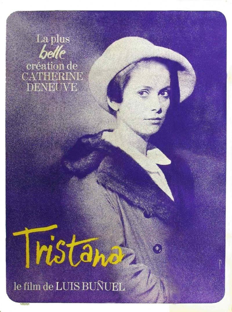 Тристана - (Tristana)