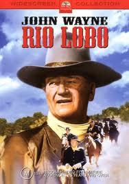 Рио Лобо - (Rio Lobo)