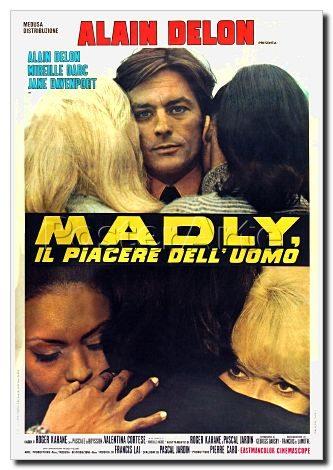 Мэдли - (Madly)