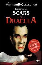 Шрамы Дракулы - (Scars of Dracula)