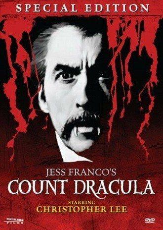 Граф Дракула - (Nachts, wenn Dracula erwacht)