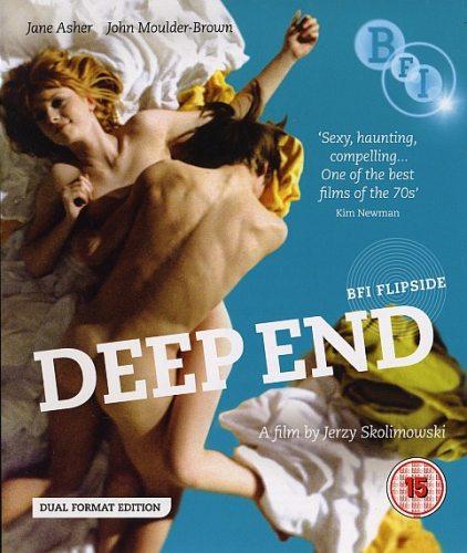 Глубина - (Deep End)