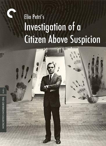 Следствие по делу гражданина вне всяких подозрений - (Indagine su un cittadino al di sopra di ogni sospetto)