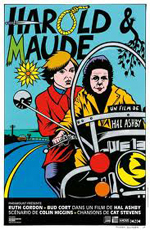 Гарольд и Мод - (Harold and Maude)