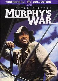 Война Мерфи - (Murphy's War)