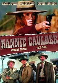 Ханни Колдер - (Hannie Caulder)