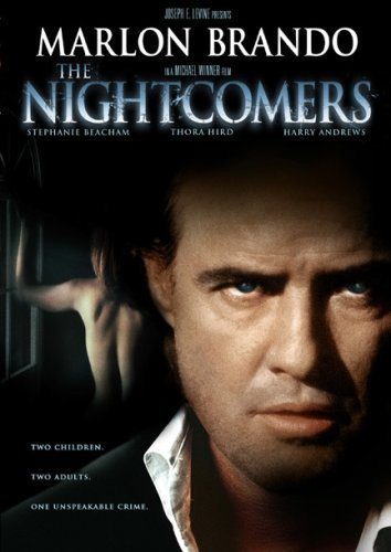 Ночные пришельцы - (The Nightcomers)