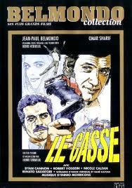 Ограбление - (Le Casse)