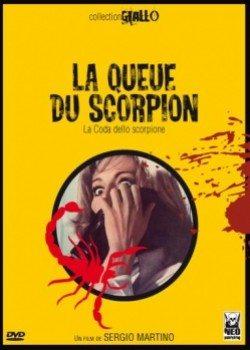 Хвост скорпиона - (La coda dello scorpione)