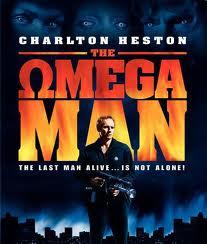 Человек Омега - (The Omega Man)