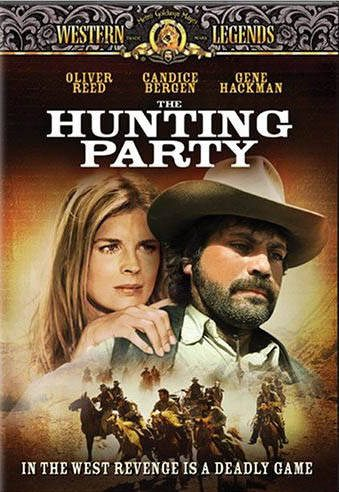 Охота - (The Hunting Party)