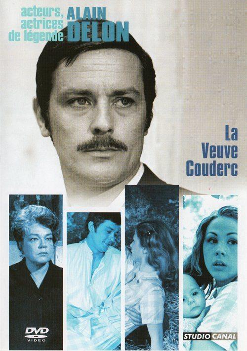 Вдова Кудер - (La veuve Couderc)