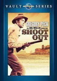 Отстрел - (Shoot Out)