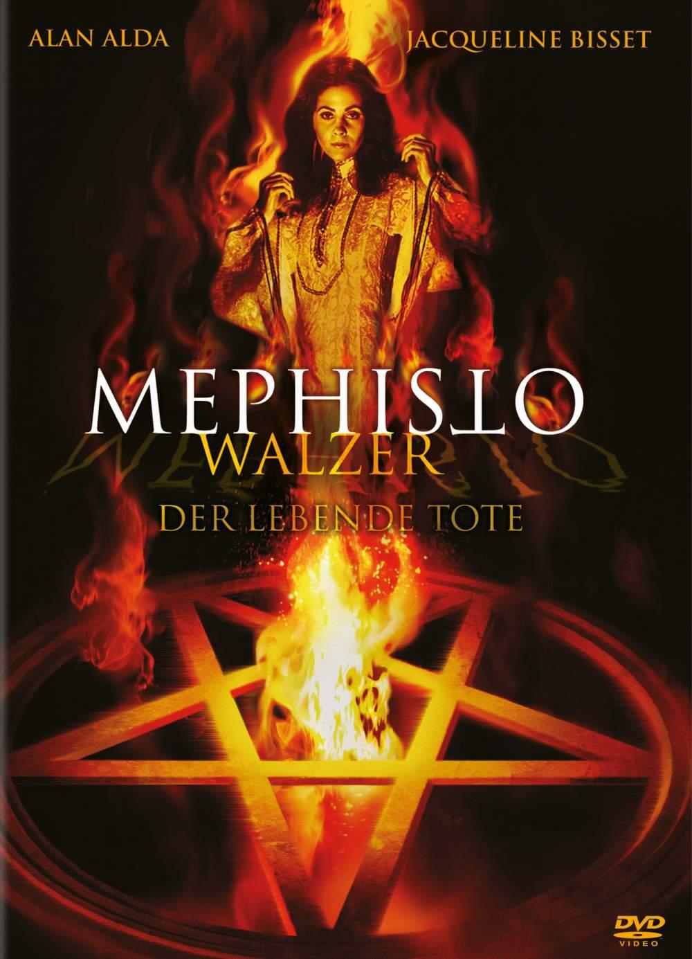 Вальс Мефистофеля - (The Mephisto Waltz)